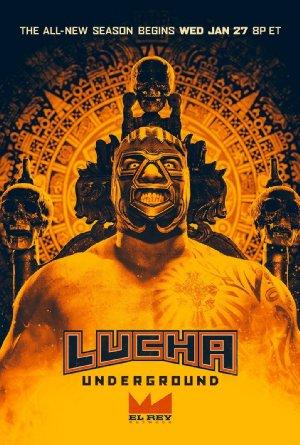Lucha Underground: Season 4