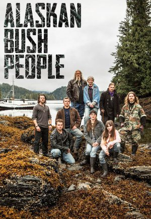 Alaskan Bush People: Season 4