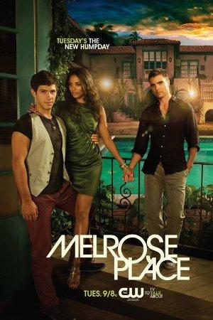 Melrose Place: Season 1 (2009)