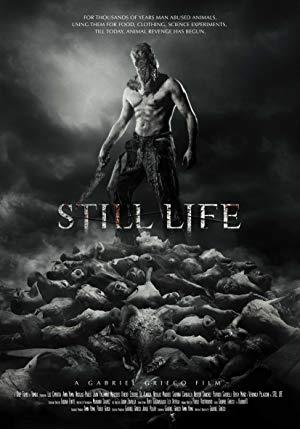 Still Life 2014