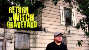 Return To Witch Graveyard
