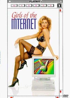 Playboy: Girls Of The Internet