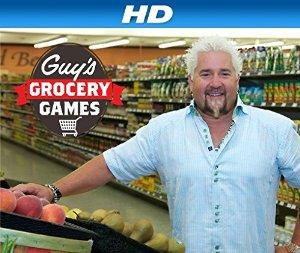 Guy's Grocery Games: Season 15