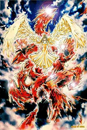 Flame Of Recca Final Burning