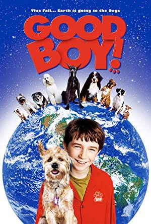 Good Boy 2003