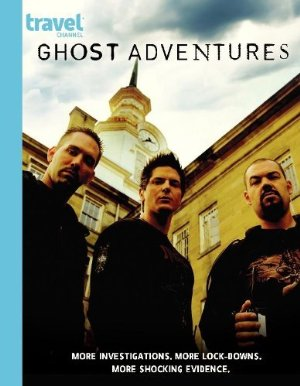 Ghost Adventures: Season 15