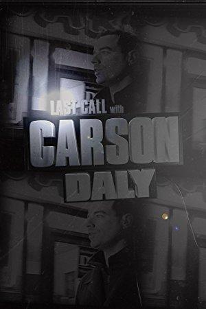 Last Call With Carson Daly: Season 18