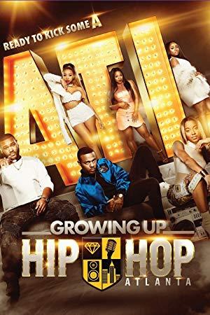 Growing Up Hip Hop: Atlanta: Season 3