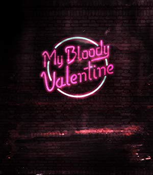 My Bloody Valentine 2016
