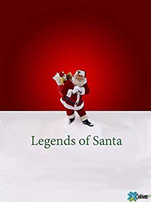 The Legends Of Santa