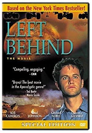 Left Behind 2000