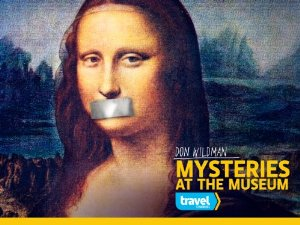 Mysteries At The Museum: Season 17