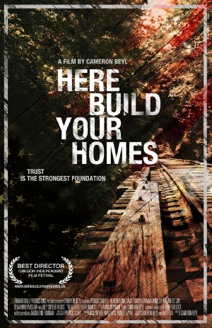 Here Build Your Homes