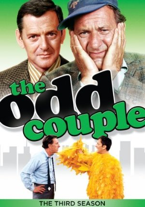 The Odd Couple: Season 5 (1974)