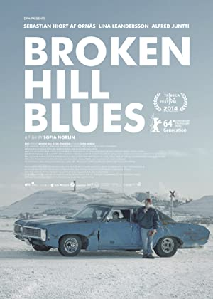 Broken Hill Blues