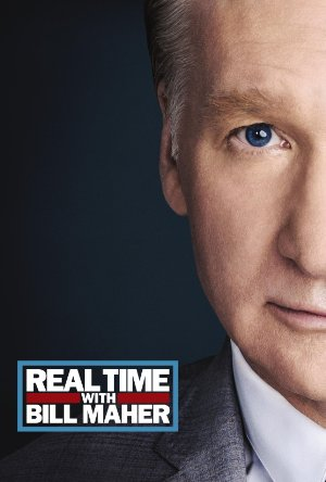 Real Time With Bill Maher: Season 15