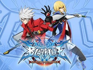 Blazblue: Alter Memory (sub)