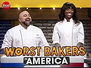 Worst Bakers In America: Season 2