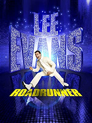 Lee Evans: Roadrunner Live At The Ò