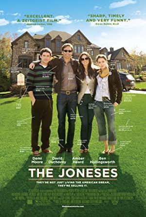 The Joneses 2009