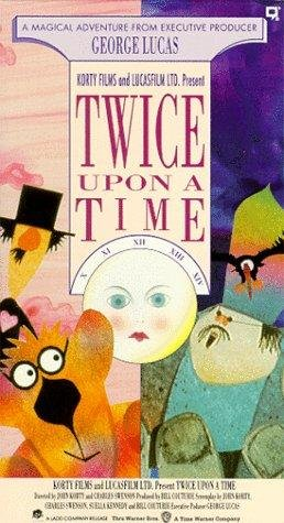 Twice Upon A Time (1983)