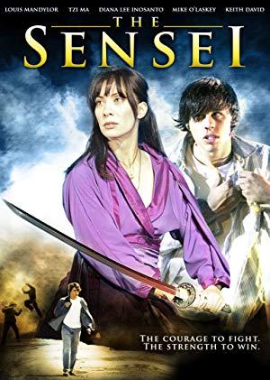 The Sensei