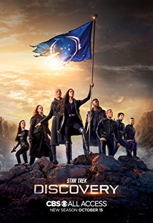 Star Trek: Discovery: Season 3