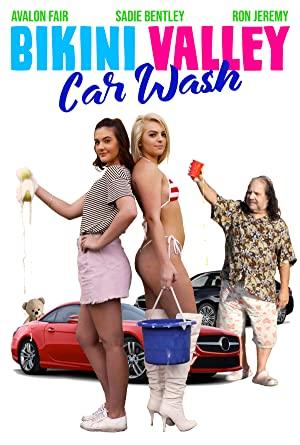 Bikini Valley Car Wash