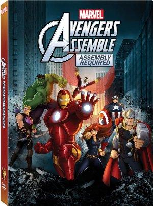 Marvel's Avengers Assemble: Season 5