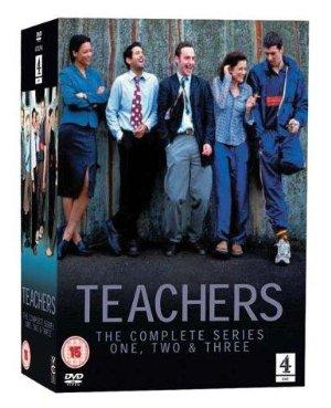 Teachers: Season 3
