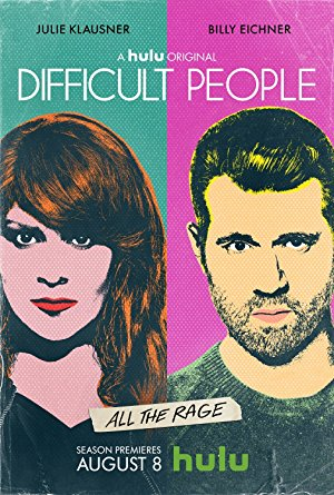 Difficult People: Season 3