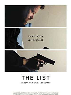 The List 2008