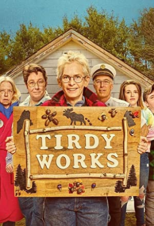 Tirdy Works: Season 1