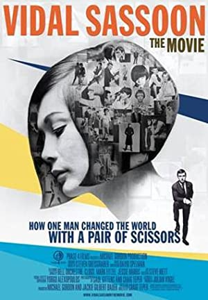 Vidal Sassoon: The Movie