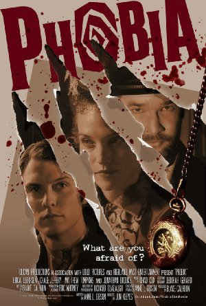 Phobia 2013
