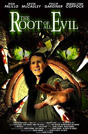 Trees 2: The Root Of All Evil