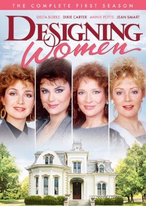 Designing Women: Season 4