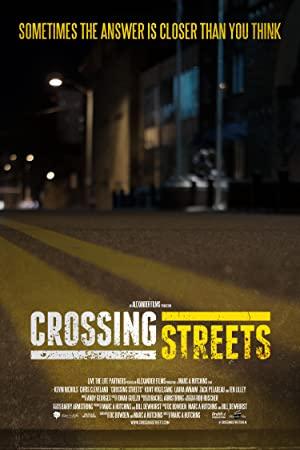 Crossing Streets