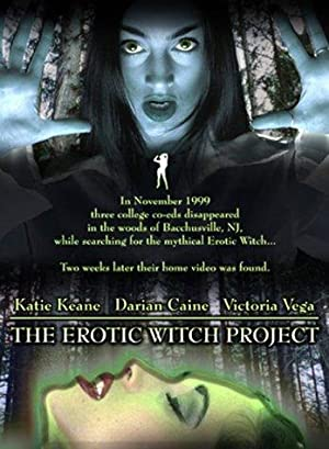 The Erotic Witch Project