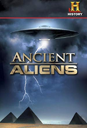 Ancient Aliens: Season 14