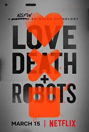 Love, Death & Robots: Season 2