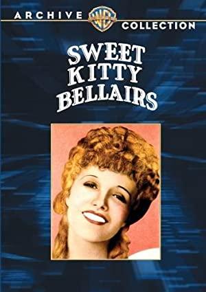 Sweet Kitty Bellairs