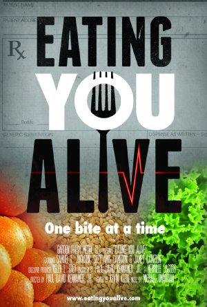 Eating You Alive