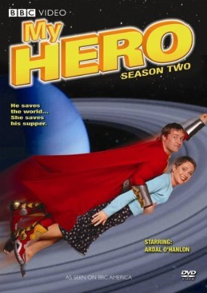 My Hero: Season 1