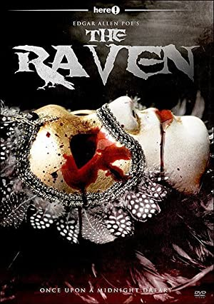 The Raven 2007