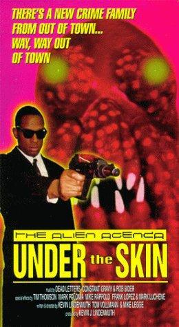 Alien Agenda: Under The Skin