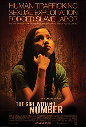 The Girl With No Number