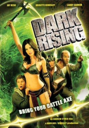 Dark Rising: Bring Your Battle Axe