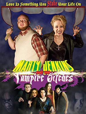 Marty Jenkins And The Vampire Bitches