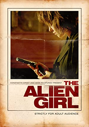 The Alien Girl